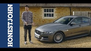 Download Jaguar XE Review: 10 things you need to know Video