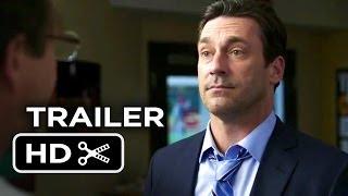 Download Million Dollar Arm Official Trailer #1 (2014) - Jon Hamm Baseball Movie HD Video
