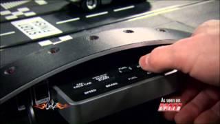 Download Stacey David Carrera slot cars video Video