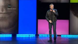 Download Jason Byrne dave's one night stand part 1 Video