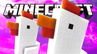 Download BAWK BAWK BAWK!! | Minecraft Speed Builders Video