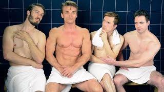 Download TROPHY BOYS - Steam Room Stories Video