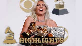 Download Grammys 2019: highlights Video