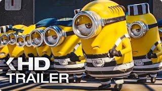 Download DESPICABLE ME 3 Trailer 3 (2017) Video
