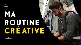 Download MA ROUTINE CRÉATIVE Video