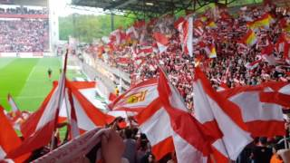 Download FC Union Berlin - Nina Hagen - Eisern Union - Union vs Heidenheim - 14.05.2017 Video