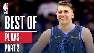 Download NBA's Best Plays | 2018-19 Season | Part 2 Video