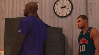 Download NBA 2K17 PS4 My Career - Kobe Visits! Video