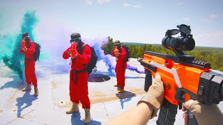 Download Nerf FPS: Frag Pro Shooter Video