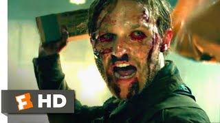 Download Overlord (2018) - Escaping the Nazi Base Scene (10/10) | Movieclips Video