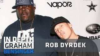"Download Rob Dyrdek on his fallout with ""Big Black"" Video"