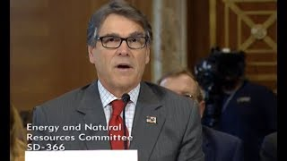 Download Rick Perry Loses Cool When Sen Franken Confronts Him On Climate Change Video