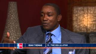 Download NBA TV Open Court: Handshake Video