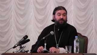 Download прот. Андрей Ткачев: ''Пастырь как проповедник'' Video