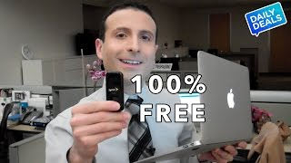 Download Get 100% Free Wifi Internet On The Go - The Deal Guy Video