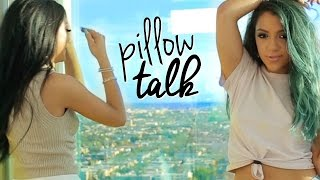 Download Pillow talk- Zayn COVER by Niki and Gabi Video
