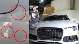 Download Audi North Miami Lied To Me and Cost Me Over $1000… Video