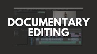 Download How to Edit a Documentary - Phil Ebiner's Process Video