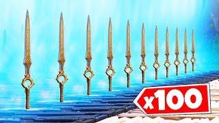 Download SPAWNING 100+ SWORDS Video