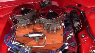 Download 1968 Dodge Dart GT $52,900.00 Video