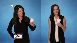 Download Closer Look: Gilmore Girls is BACK! Video