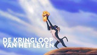 Download De Leeuwenkoning | Liedje: De Kringloop van het Leven | Disney BE Video
