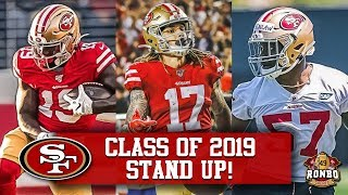 Download 49ers vs Cowboys - Deebo Samuel, Jalen Hurd, Dre Greenlaw Shine | Backup QB Undecided Video