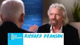 Download The David Rubenstein Show: Richard Branson Video