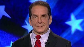 Download Krauthammer: There's a whiff of ISIS in Trump protesters Video