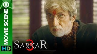 Download Dard Ki Keemat Chukaani Padti Hai | Amitabh Bachchan | Sarkar 3 Video