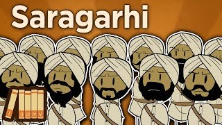 Download Saragarhi - The Last Stand - Extra History Video
