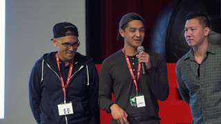 Download It's a Me and You Thing | Bryan Siu-Chong, Allen Tan, Joe Tillo | TEDxYouth@Toronto Video