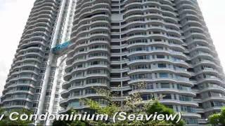 Download Penang Batu Uban The View Luxury Seaview Condominium Video