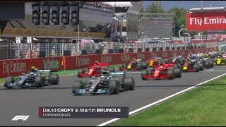 Download 2018 Spanish Grand Prix: Race Highlights Video