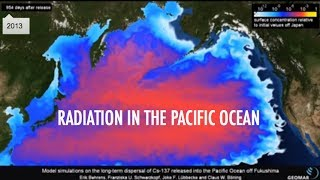 Download Fukushima Update, The Pacific Ocean is dying Video