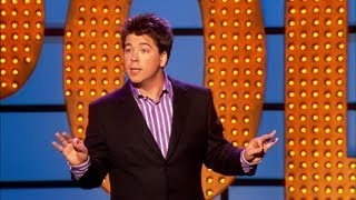 Download Michael McIntyre on Public Transport | Live at the Apollo | BBC Studios Video