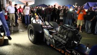 Download SR 12 and Don Garlits light up Cordova- 2015 Video