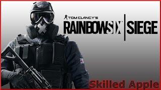 Download Rainbow Six Siege Diamond Red Crow Gameplay PS4 PRO | Pro like Pewdiepie or Markiplier Video