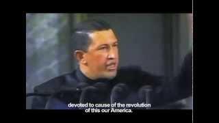 Download Hugo Chávez Speech in La Habana. 1994 Video