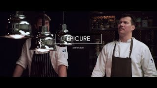 Download Epicure: Perfection - The Life of a Michelin-Starred Chef Video