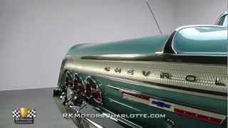 Download 134009 / 1964 Chevrolet Impala SS Video
