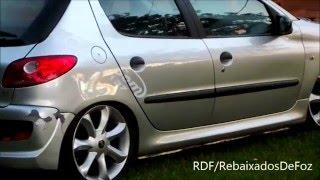 Download Peugeot 207 Fixa R17 RebaixadosDeFoz Video