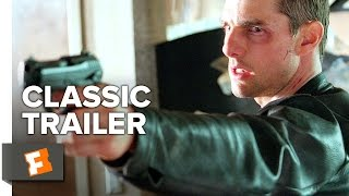 Download Minority Report (2002) Official Trailer #1 - Tom Cruise Sci-Fi Action Movie Video