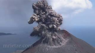 Download Krakatau inside Video