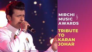 Download Sonu Nigam, Udit Narayan, Shaan and Pritam pay tribute to Karan Johar | #RSMMA | Radio Mirchi Video