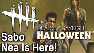 Download Sabo Nea Is Here! | Dead by Daylight Survivor with HybridPanda Video