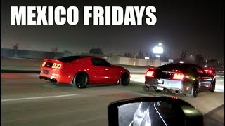 Download A Night Full Of ILLEGAL Street Racing! Video