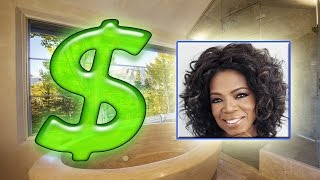 Download 11 Expensive Things Owned By American Billionaire Oprah Winfrey Video