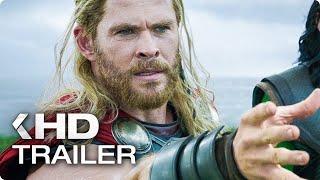 Download THOR 3: Ragnarok ″Hela Destroys Mjolnir' Clip & Trailer (2017) Video