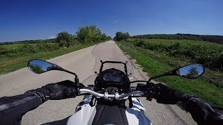 Download Benelli TRK 502 - 0-100km/h Video